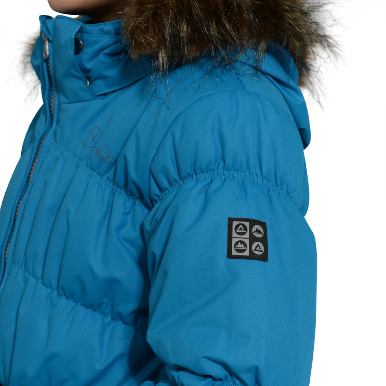 ... half off a93f6 01287 Ski Snow Jackets - dare2b GIRLS ENCHANTING JACKET  ... 667215ec0