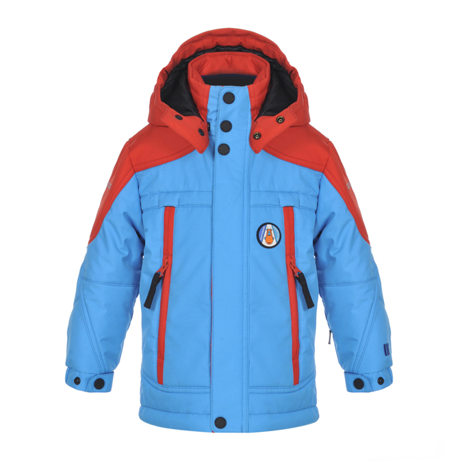 Baby boy jacket