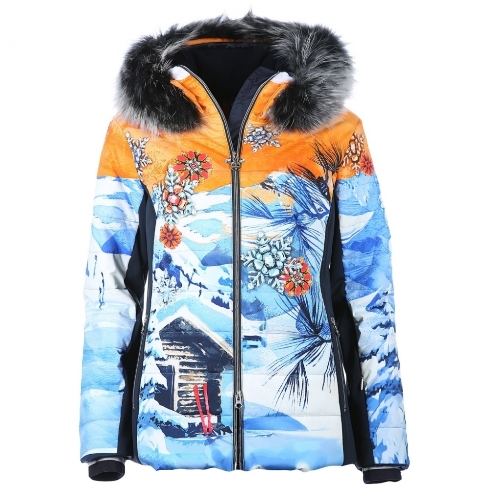 ski snow jackets sportalm cenise jacket snowwear. Black Bedroom Furniture Sets. Home Design Ideas