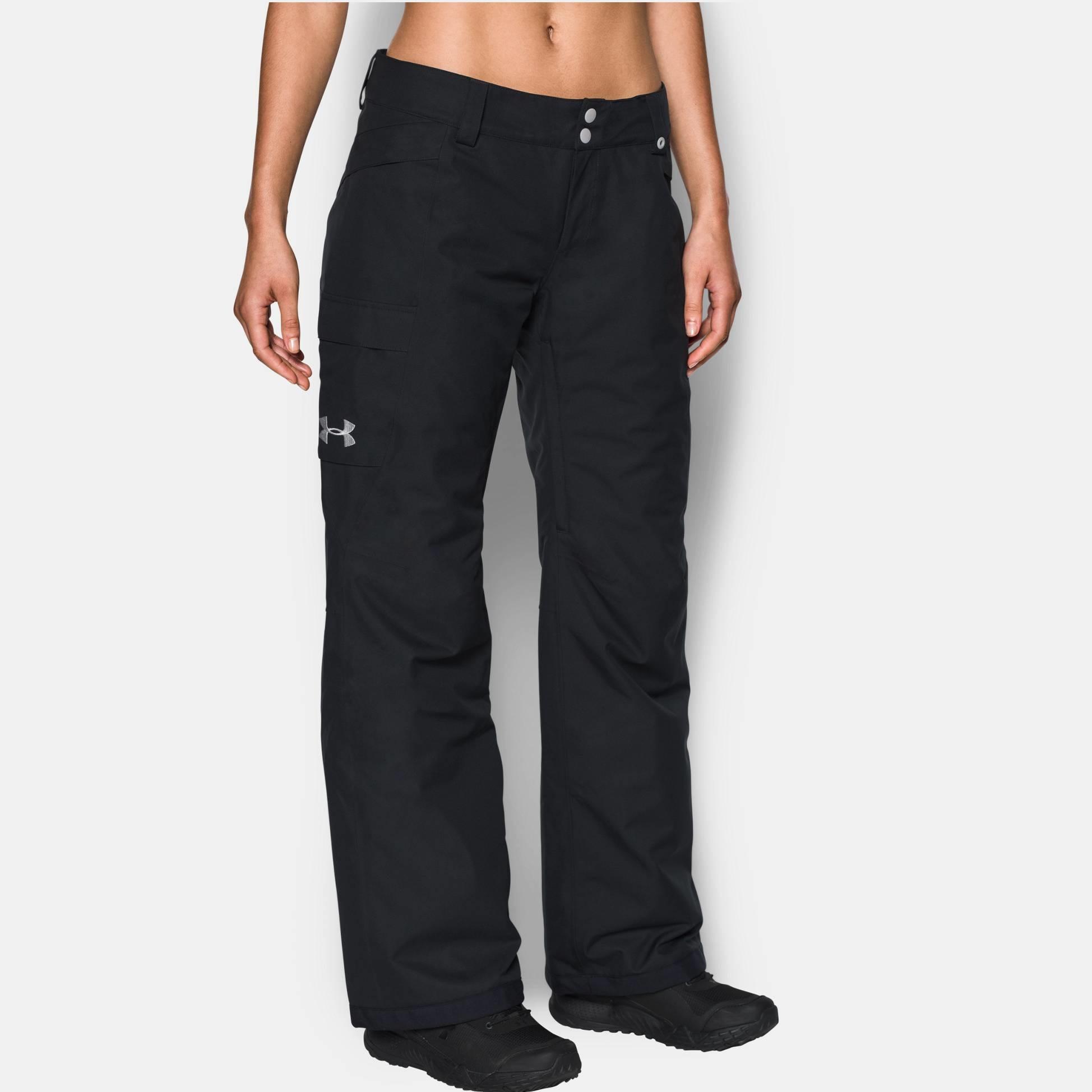 Pero explosión Cambios de  Ski & Snow Pants   Under armour Infrared Chutes Ins. Pants   Snow gear