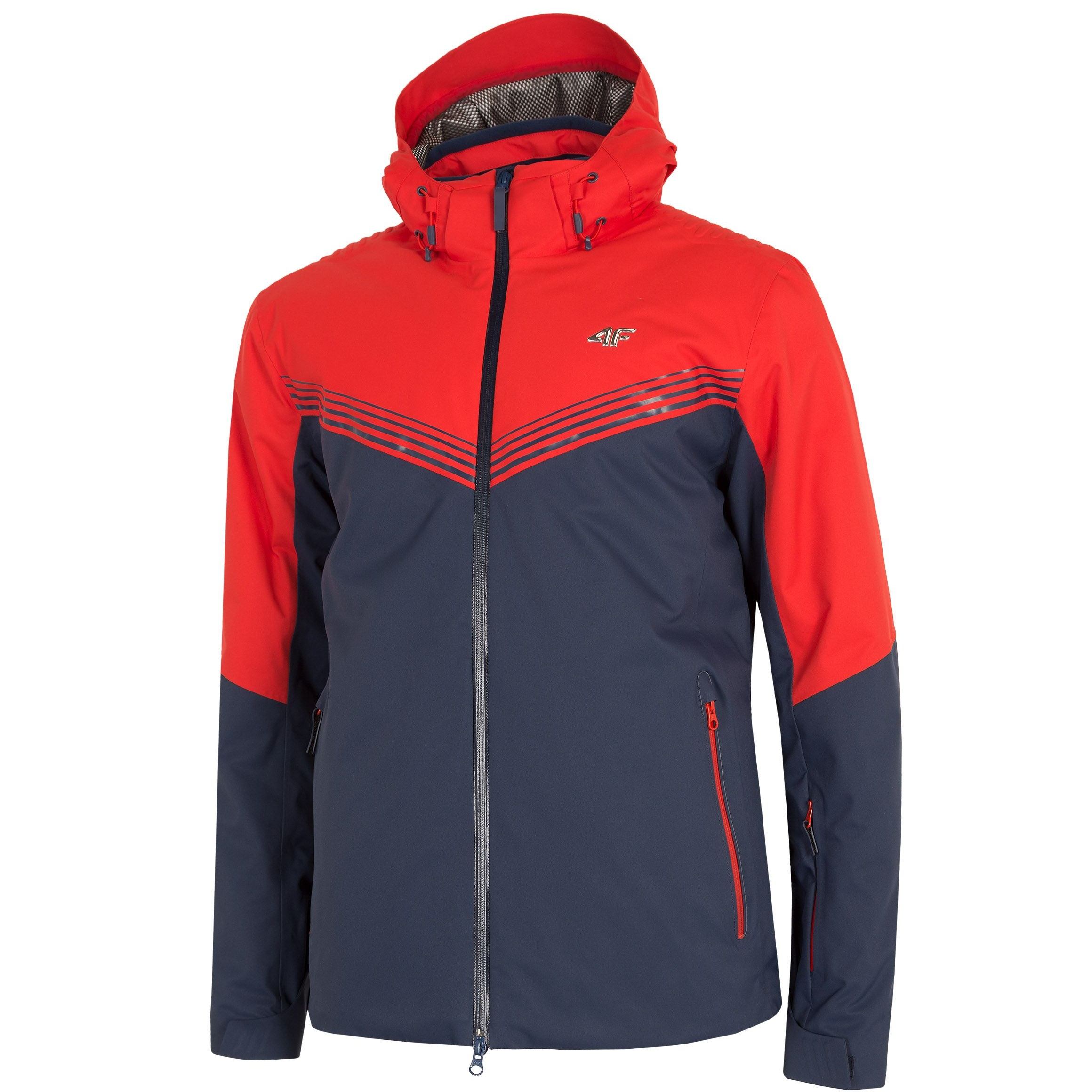 Ski & Snow Jackets | 4f Men Ski Jacket KUMN901 | Snowwear