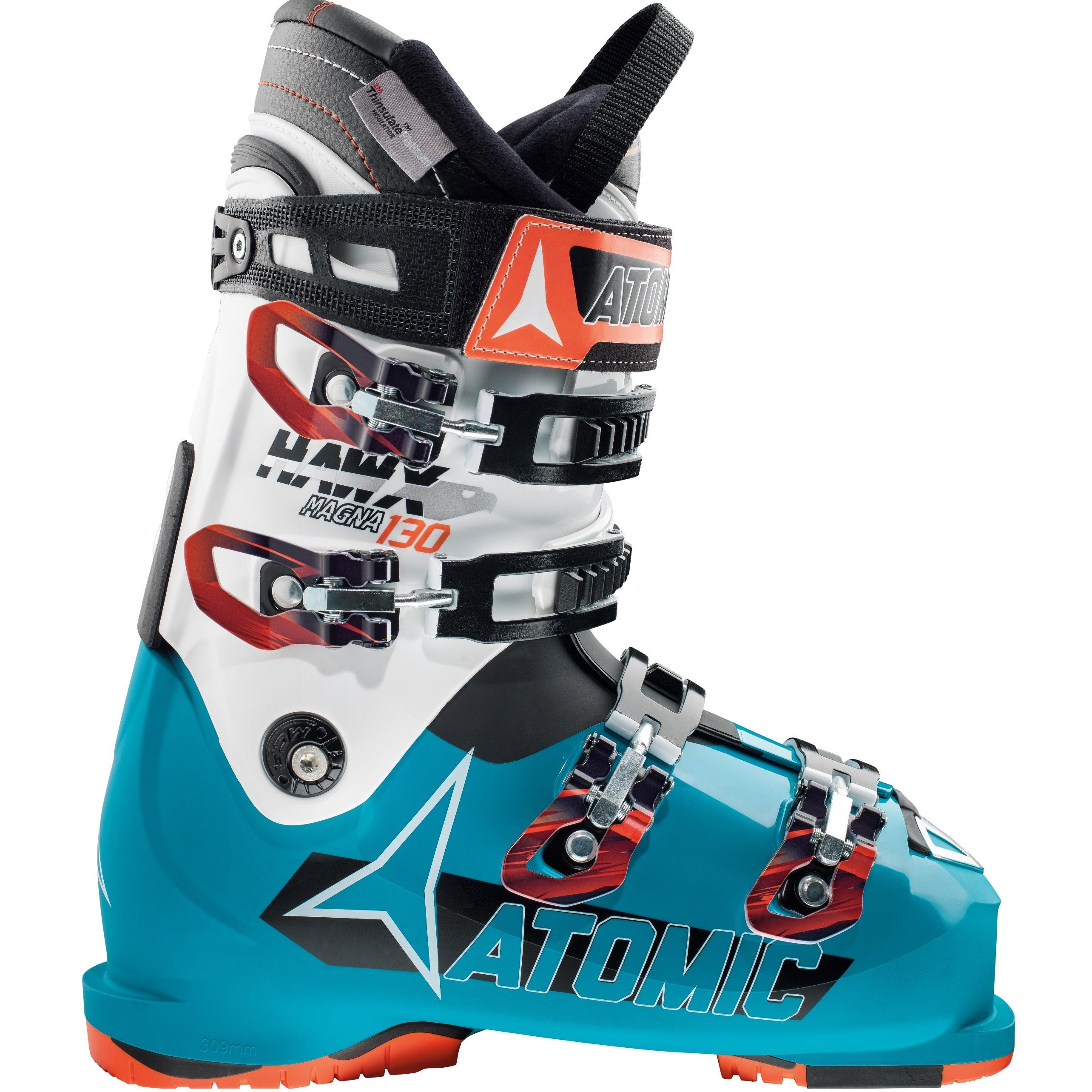 separation shoes 2dc66 2c5ea Ski Boots   Atomic Hawx MAGNA 130   Ski