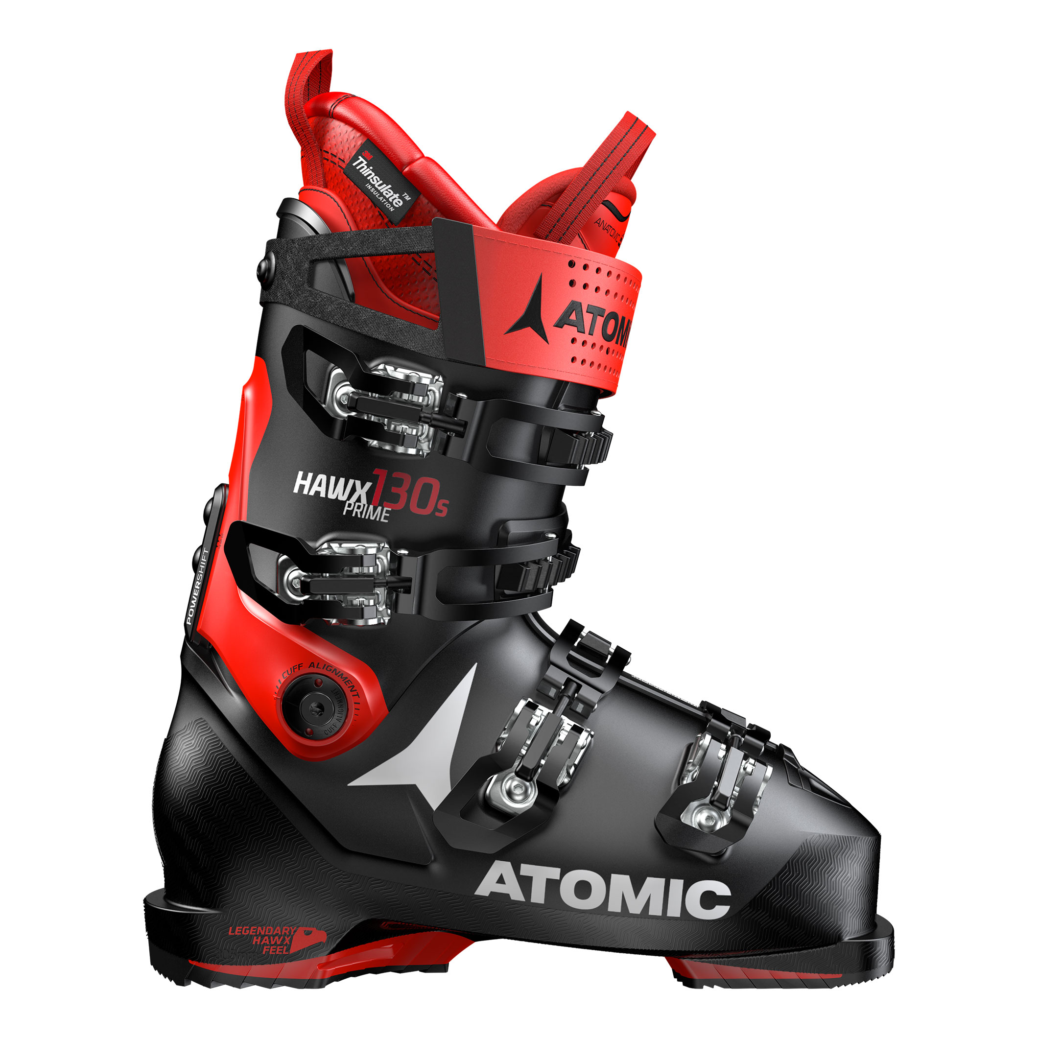 68565a81cd Ski Boots - atomic Hawx Prime 130 S
