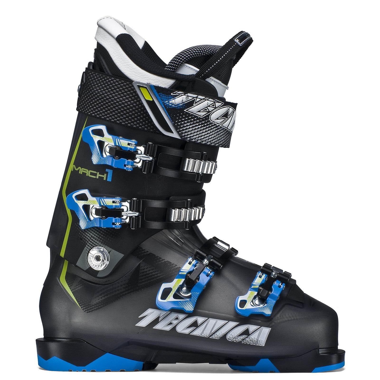 Ski Boots   Tecnica Mach1 100   Ski