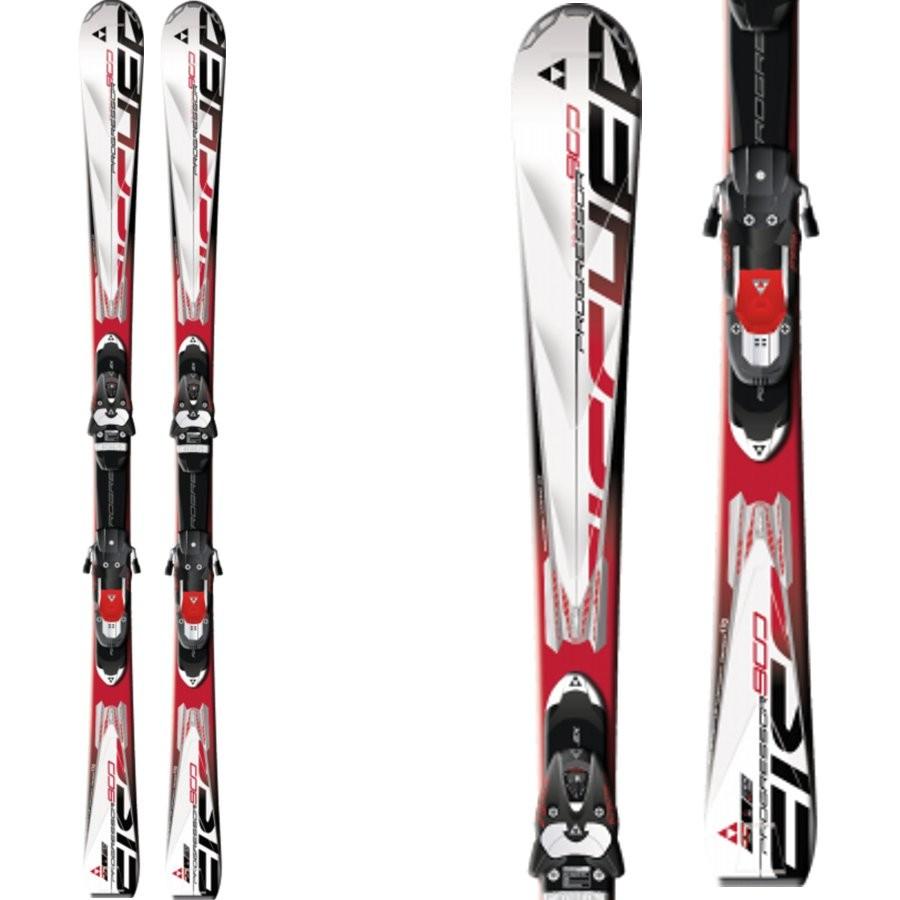 Ski | Fischer Progressor 900 | Ski