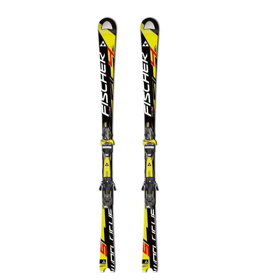 Ski Fischer RC4 Worldcup SC