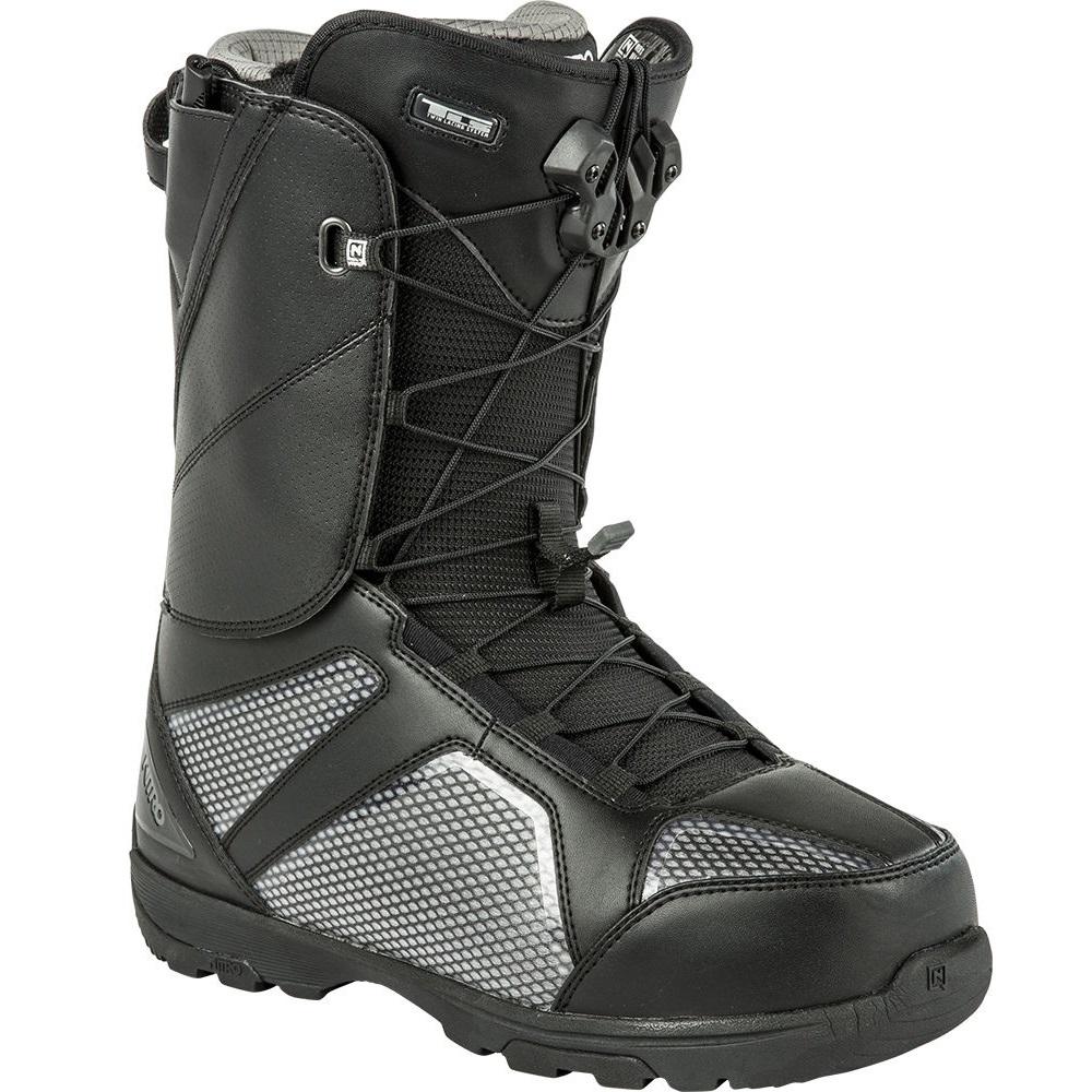 snowboard boots nitro ultra tls snowboard