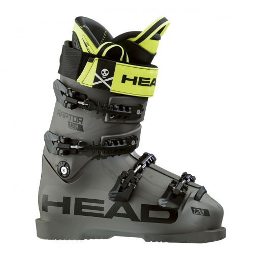 Ski Boots - Head  RAPTOR 120S RS  | Ski