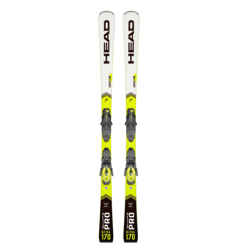 Ski - Head  WORLDCUP REBELS I.SHAPE PRO  + PR 11 GW | Ski