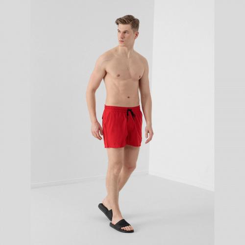 - 4f Șorți de plajă pentru bărbați SKMT001   Watersports