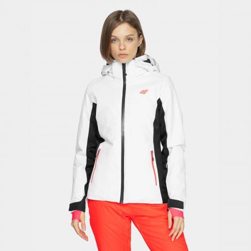 Ski & Snow Jackets - 4f Jachetă de schi pentru femei KUDN007 | Snowwear