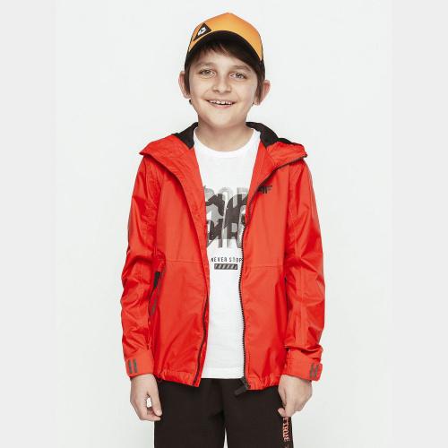 Clothing - 4f Jachetă pentru băieți JKUM001A | Outdoor