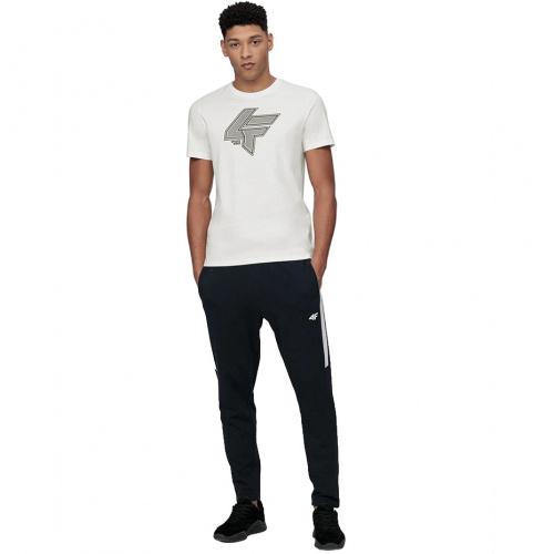 Clothing - 4f Pantaloni pentru bărbați SPMD013   Fitness