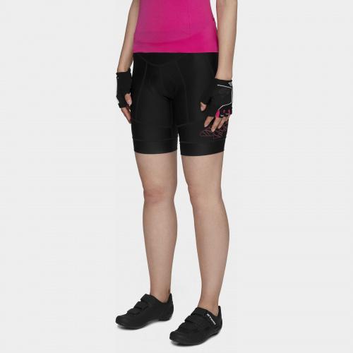Pants - 4f Pantaloni scurți de bicicletă pentru femei RSD001 | Bike-equipment