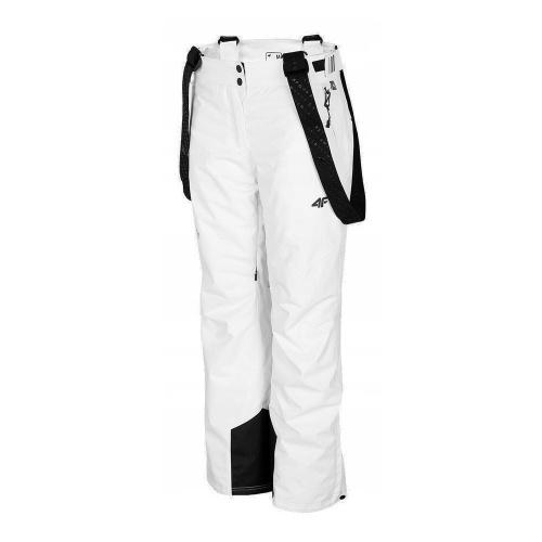 Ski & Snow Pants - 4f Pantaloni Ski SPDN007 | Snowwear