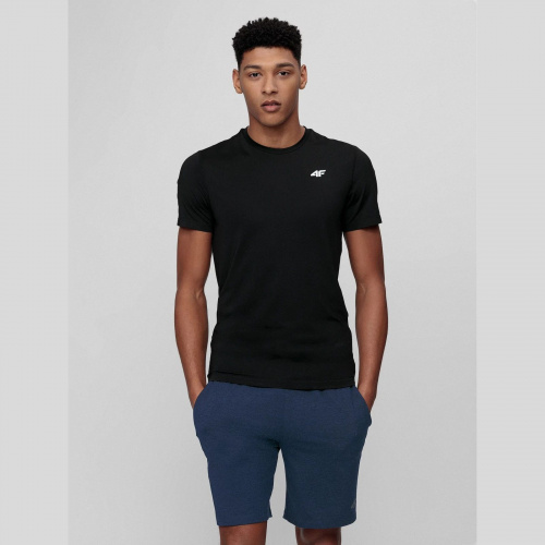 Clothing - 4f Tricou de antrenament pentru bărbați TSMF002 | Fitness
