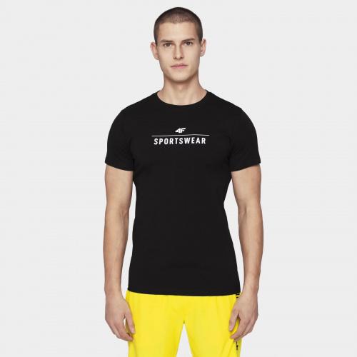 Clothing - 4f Tricou pentru bărbați TSM005   Fitness