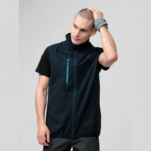 Clothing - 4f Vestă pentru bărbați BZM060 | Outdoor