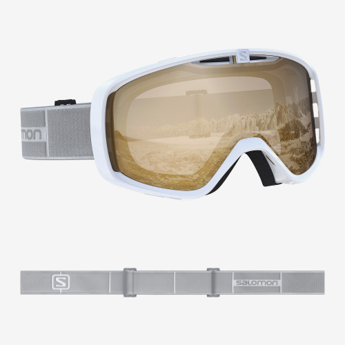 Ski & Snow Goggles - Salomon Aksium Access | Snow-gear