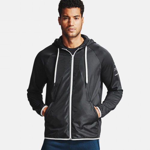 Clothing - Under Armour Armour Fleece Storm Full Zip Hoodie 7108 | Fitness