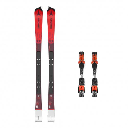 Ski - Atomic REDSTER S9 FIS M + VAR X16   Ski