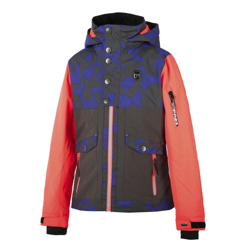Ski & Snow Jackets - Rehall BELLAH-R-JR Snowjacket | Snowwear