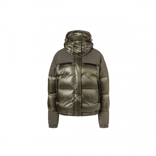 Ski & Snow Jackets - Bogner Fire And Ice ASTA Quilted Jacket | Snowwear