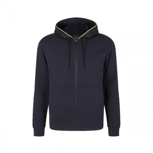 Casual Wear - Bogner Fire And Ice CORK Sweatshirt Jacket | Snowwear