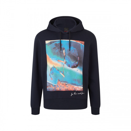 Casual Wear - Bogner Fire And Ice COVELL Hoodie  | Snowwear
