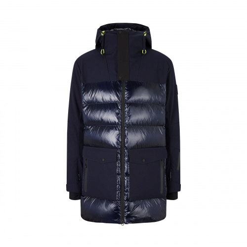 Winter Jackets - Bogner Fire And Ice DRAGON Down Parka | Snowwear