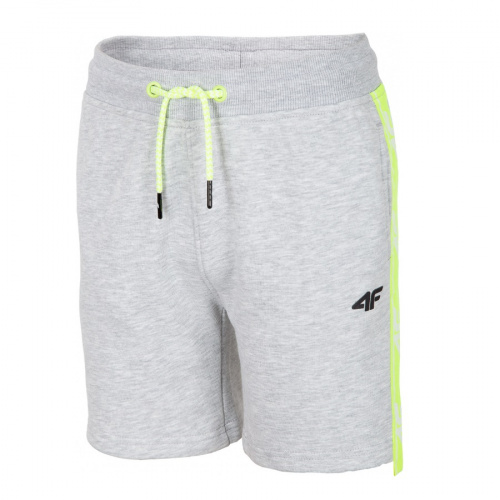 Clothing - 4f Boy Shorts JSKMD003 | Fitness