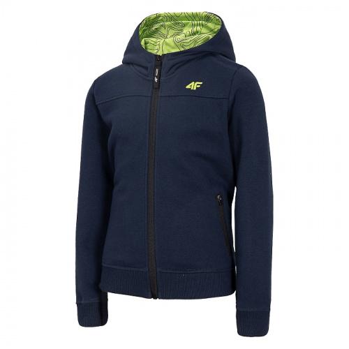 Clothing - 4f Boy Sweatshirt JBLM004B | Fitness