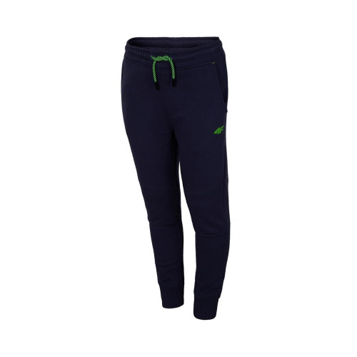 Clothing - 4f Boy Trousers JSPMD004 | Fitness