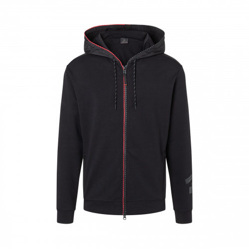 Casual Wear - Bogner Fire And Ice CAMILL Sweatshirt Jacket | Snowwear