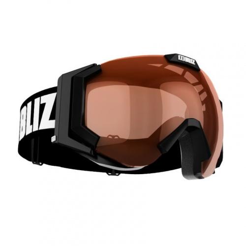 Snowboard Goggles - Bliz Carver Contrast | Snowboard