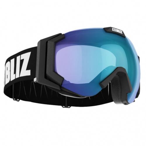 Snowboard Goggles - Bliz Carver Small Multi cat.1 | Snowboard