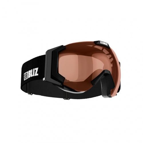 Snowboard Goggles - Bliz Carver Smallface Contrast   Snowboard