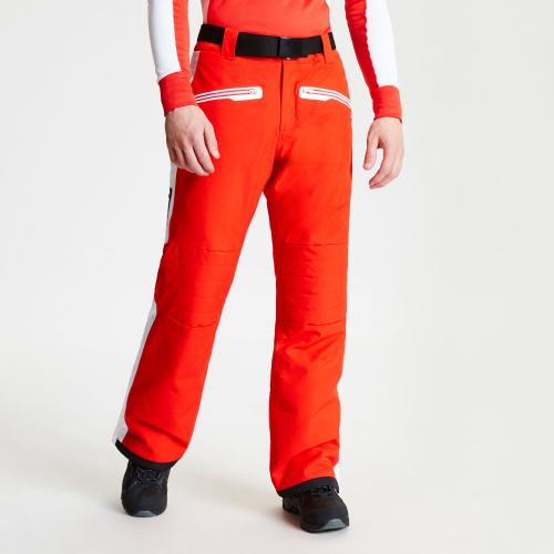 Ski & Snow Pants - Dare2b Charge Out Black Label Ski Pants | Snowwear
