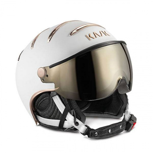 Ski & Snow Helmet - Kask Chrome Photochromic | Snow-gear
