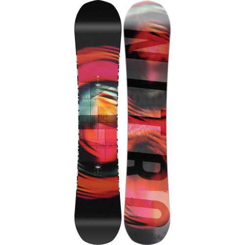 Boards - Nitro Cinema | Snowboard