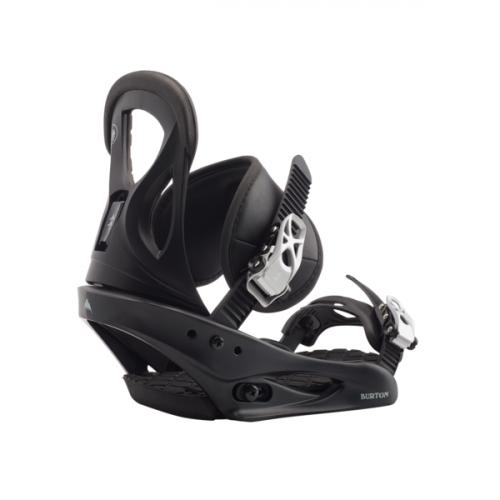 Snowboard Bindings - Burton Citizen Re:Flex | Snowboard