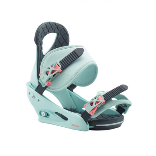Snowboard Bindings -  burton Citizen Re:Flex