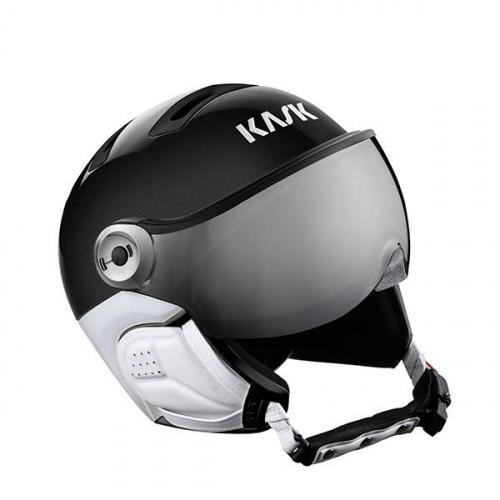 Snowboard Visor Helmet - Kask Class Sport | Snowboard