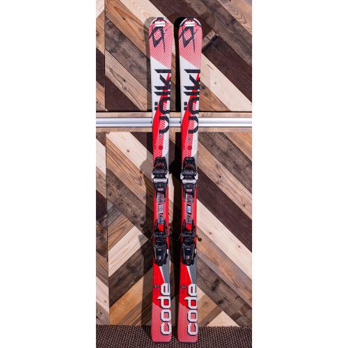 - Volkl Code 74 | Ski-sh