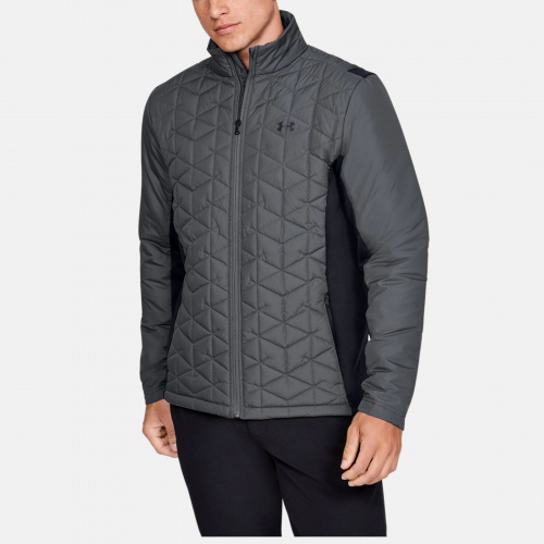 Clothing - Under Armour ColdGear Reactor Golf Hybrid Jacket 9982 | Fitness