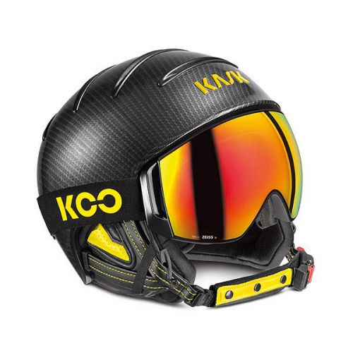 Ski & Snow Helmet - Kask Combo Elite Pro | Snow-gear