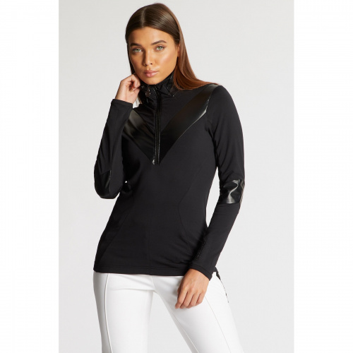 2nd Layer - Dare2b Contessa Core Stretch Midlayer Top | Snowwear