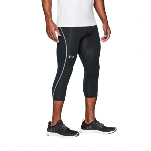 Clothing - Under Armour CoolSwitch Run Capri 4394 | Fitness