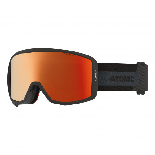 Snowboard Goggles - Atomic COUNT JR Cylindrical | Snowboard