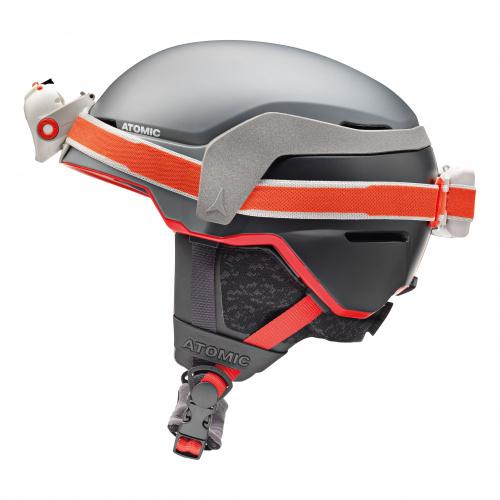 Ski & Snow Helmet -  atomic Count XTD